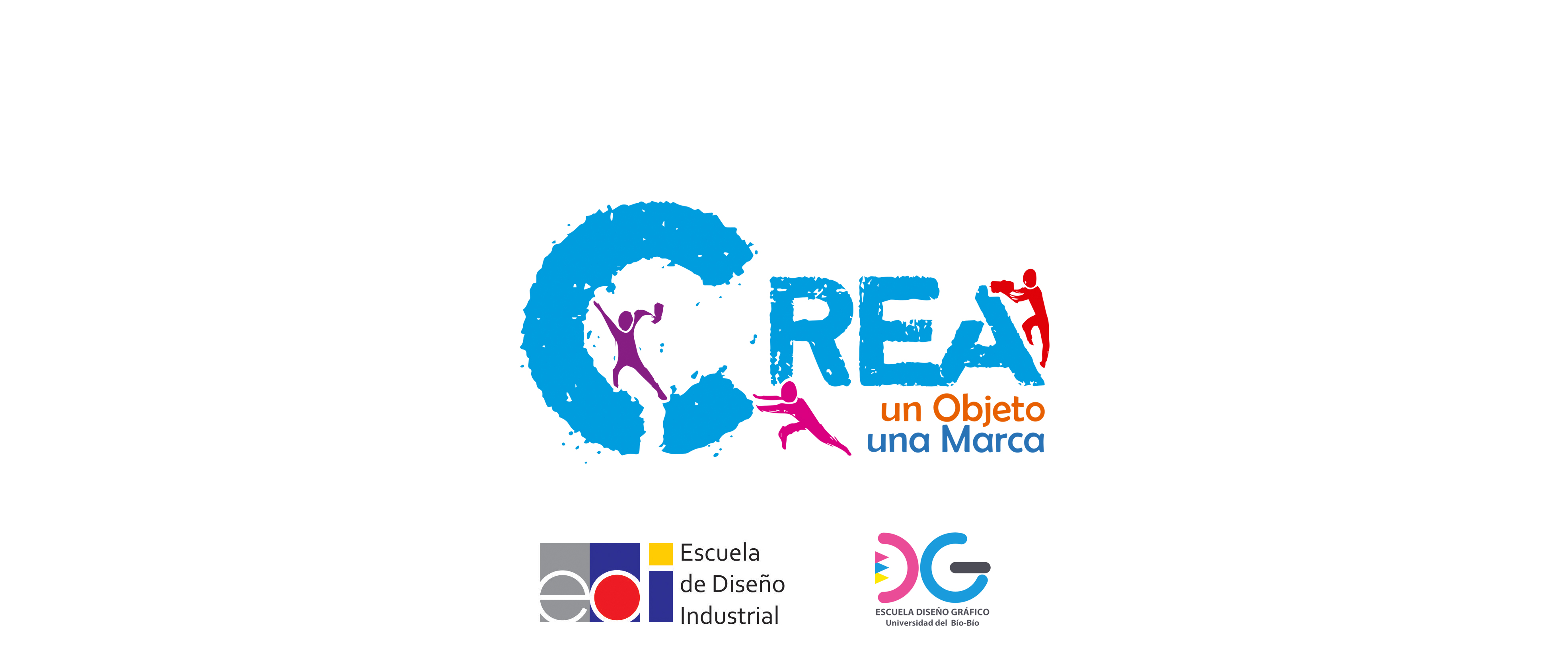 CREA: Diseño Industrial y Diseño Gráfico