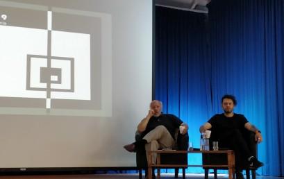 Estudiantes de Diseño Asistieron a Seminario Bauhaus: 1919 – 2019