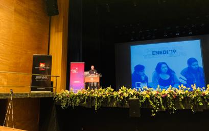 ENEDI 2019 Chillán – Concepción